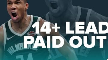 Stake: NBA Guaranteed Payout Special