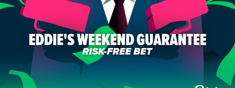 Stake: Free $50 bet on Italy to win + over 1.5 goals with Eddie's Weekend Guarantee Risk-Free Bet Promotion
