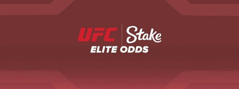Stake: Best UFC Odds Guaranteed